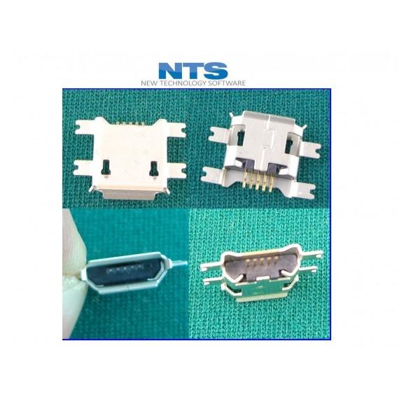 MICRO USB PER VARI MODELLI