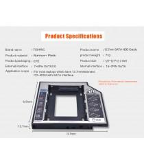 Adattatore 2.5' HDD Hard Disk