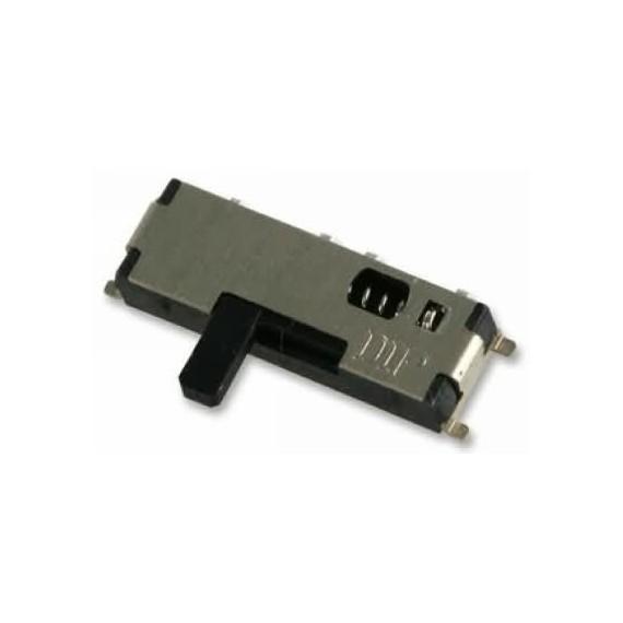 Samsung Netbook Power Slide Switch-NB30