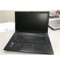 NOTEBOOK TOSHIBA B554-K 15.6''