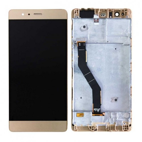 DISPLAY HUAWEI P9 PLUS GOLD