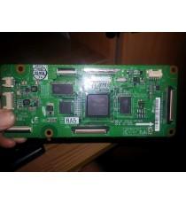 SAMSUNG TCON LJ41-05309A LOGIC CTROL