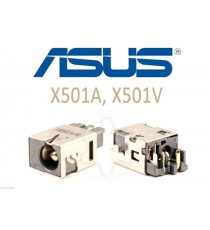 DC Power Jack Asus X501A